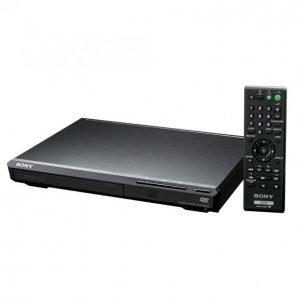 Sony Dvd-Soitin