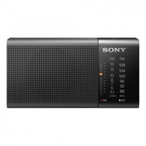 Sony Fm-Radio Icf-P36