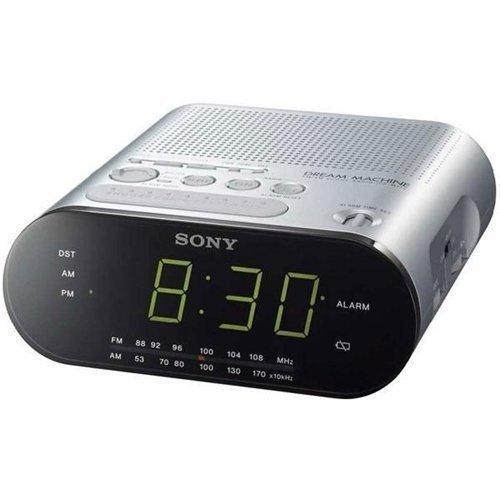 Sony ICF-C218S