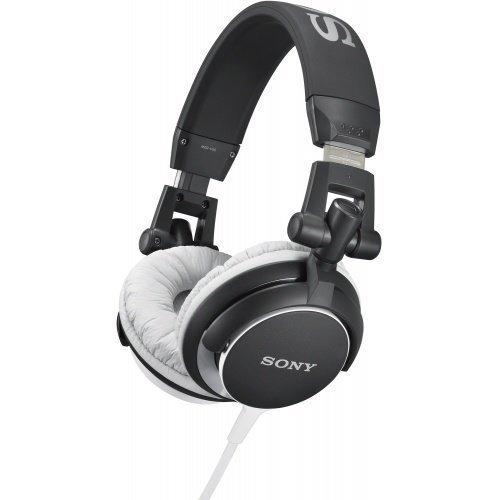 Sony MDR-V55B Black Fullsize