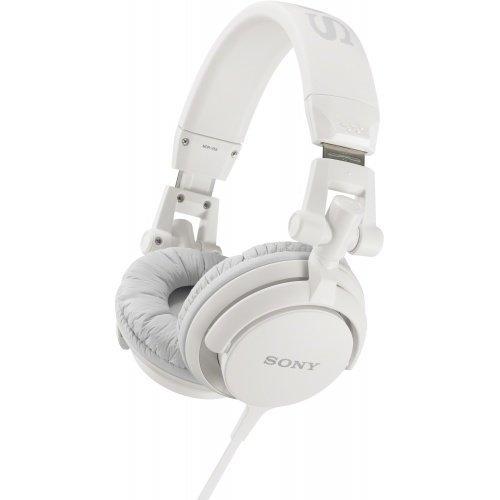 Sony MDR-V55W White Fullsize