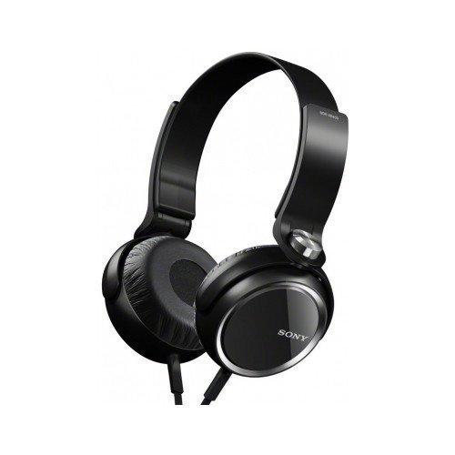 Sony MDR-XB400B Ear-pad