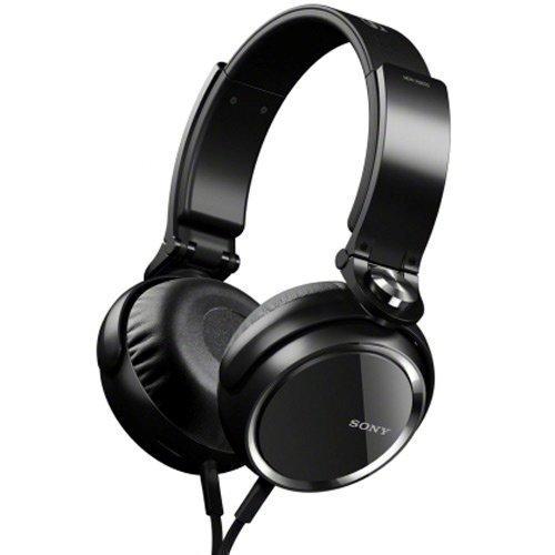 Sony MDR-XB600B Ear-pad