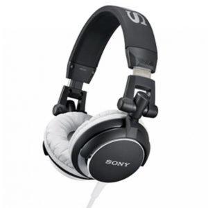 Sony Mdr-V55b Kuulokkeet Musta