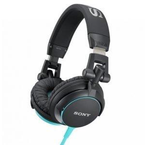 Sony Mdr-V55b Kuulokkeet Sininen