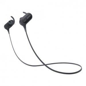 Sony Mdr-Xb50bt Bluetooth/Nfc Sport-Kuuloke Musta