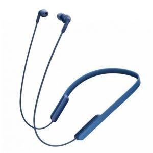 Sony Mdr-Xb70bt Bt Nappikuulokkeet Sininen