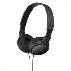 Sony Mdr-Zx110 Sankakuulokkeet Musta