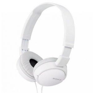 Sony Mdr-Zx110ap Sankakuulokkeet Valkoinen