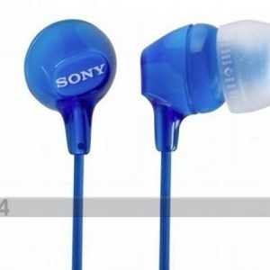 Sony Nappikuulokkeet