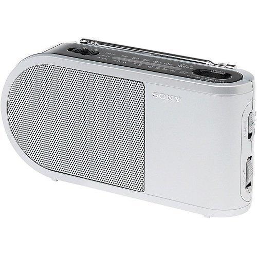 Sony Portabel Analog Radio