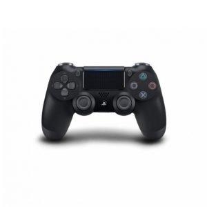 Sony Ps4 Dual Shock Käsiohjain Musta V2