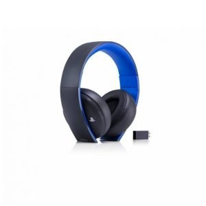 Sony Ps4 / Ps3 / Pc Playstation Wireless Stereo Headset 2.0