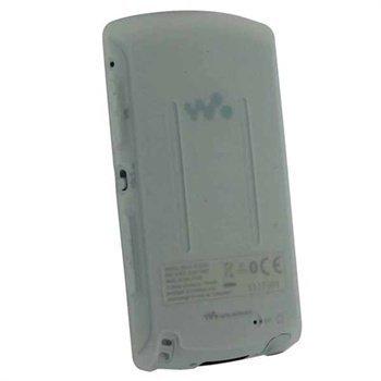 Sony Walkman NWZ-A865 NWZ-A864 iGadgitz Silikonikotelo Kirkas