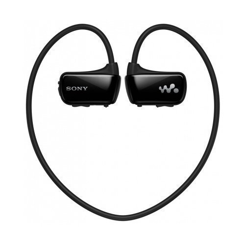 Sony Walkman NWZ-W273B 4GB Black