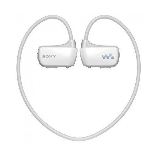 Sony Walkman NWZ-W273B 4GB White