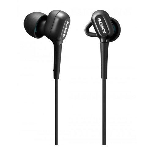 Sony XBA-C10 In-ear Black