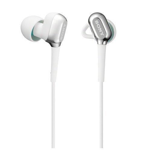 Sony XBA-C10 In-ear White