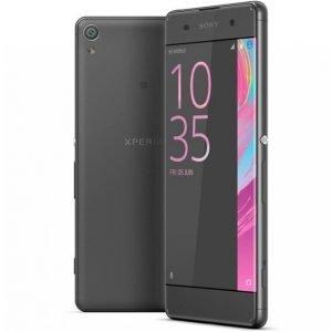 Sony Xperia Xa 16 Gt Black
