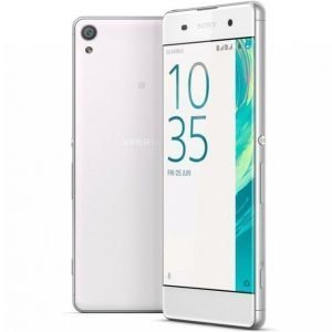 Sony Xperia Xa 16 Gt White