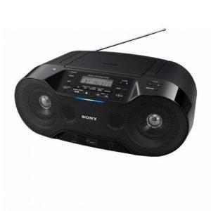 Sony Zsrs70btb Cd-Soitin Jossa Bluetooth