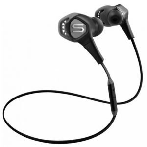 Soul Bluetooth Run Free Pro Black Sr06bk