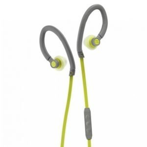 Soul Flex Kuulokkeet Lightning Green Sf03gn