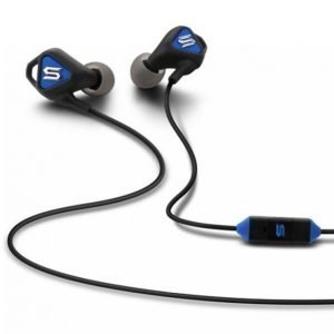 Soul Headset Pulse Electric Blue Sp07bu