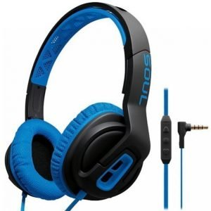 Soul Headset Transform Blue St20bua