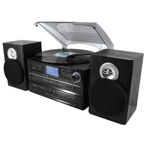 Soundmaster MCD 4850