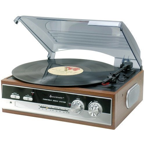 Soundmaster PL186 Component