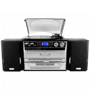 Soundmaster Usb Levysoitin Mcd4500