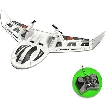 Spin Master Air Hogs Jet Set Radio-ohjattava Lentokone