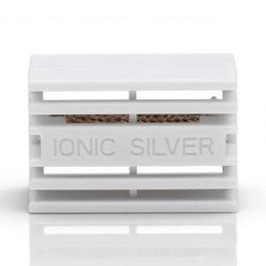 Stadler Form Ionic Silver Cube Ionisaattori