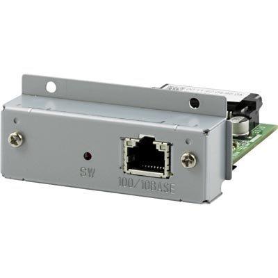 Star Ethernet-rajapinta sopii: POS-102 & TSP650/700/800-sarjaan