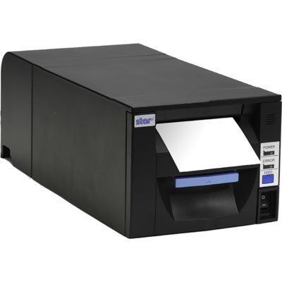Star FVP10 termokuittitulostin puhuva IPX1 USB musta