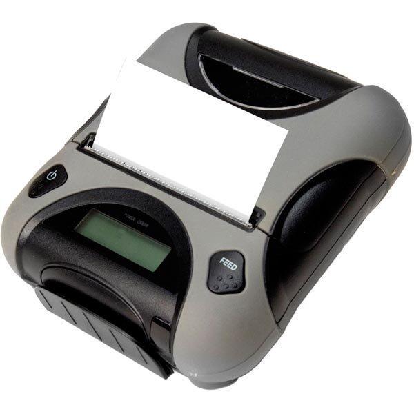"Star SM-T301i 3 Mobile Receipt Printer Serial BT MFi/iOS musta"""