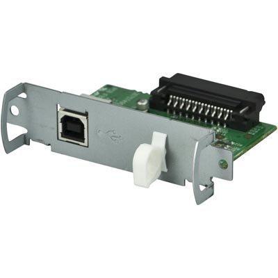 Star USB-käyttöliittymä TSP 600/700-sarjaan