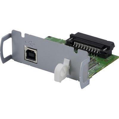 Star USB-rajapinta sopii: TSP 650/700/800