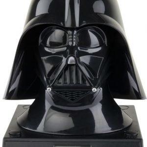 Star Wars Darth Vader Projection Clock