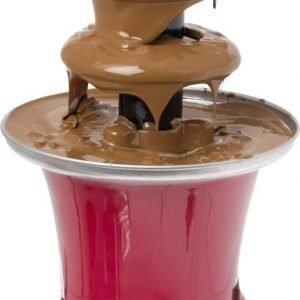 Suklaasuihkulähde mini