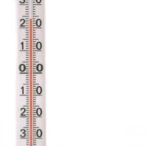 Suomen Lämpömittari Ulkolämpömittari 110