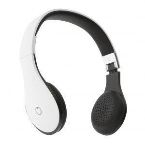 Sweex Bluetooth Kuulokkeet Valkoinen