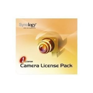 Synology Synology 1 X Camera License Pack