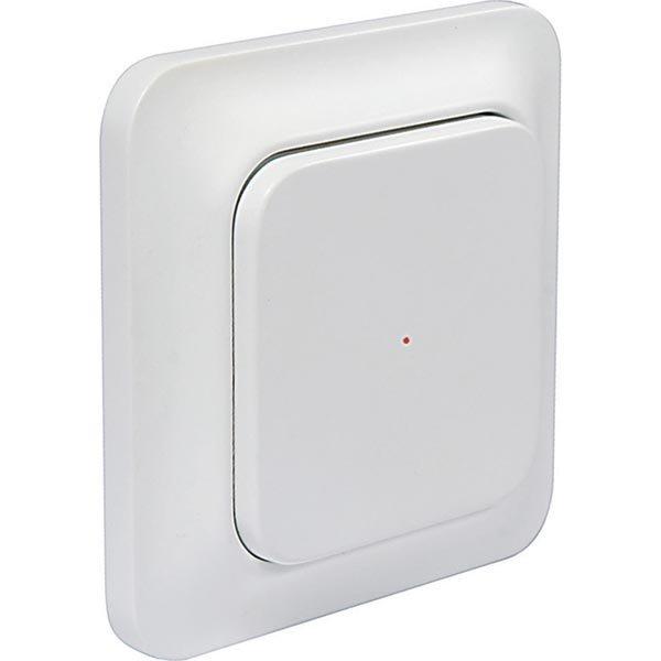 System Nexa Pro WT-1 langaton seinäkytkinlähetin 1x kanava 433Mhz