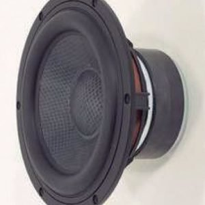 TIW200XS high-end woofer 20 cm 8 Ohm