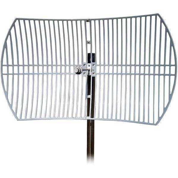 TP-LINK Suunnattu antenni ulkokäyttöön 5Ghz 30dBi valk