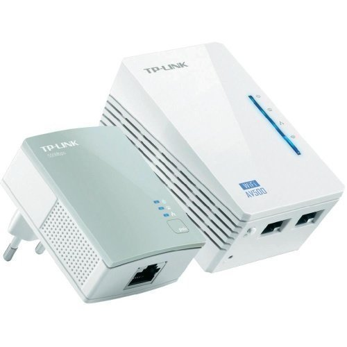 TP-LINK TL-WPA4220KIT Powerline Extender Starter Kit