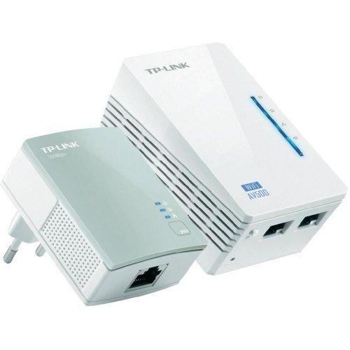 TP-LINK TL-WPA4220KIT Powerline Extender Starter Kit