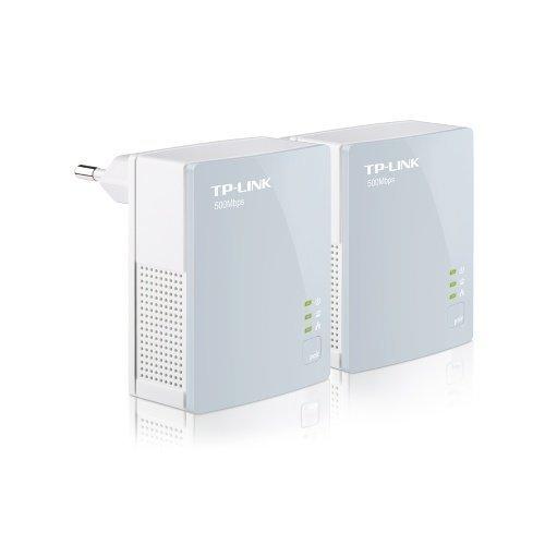 TP-Link TL-PA411KIT Powerline